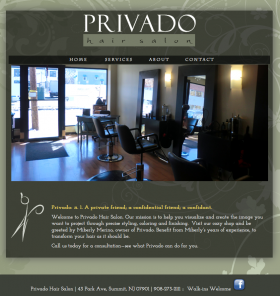 Privado Hair Salon