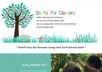 Santa Fe Childcare Centers